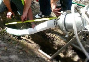 trenchless plumbing