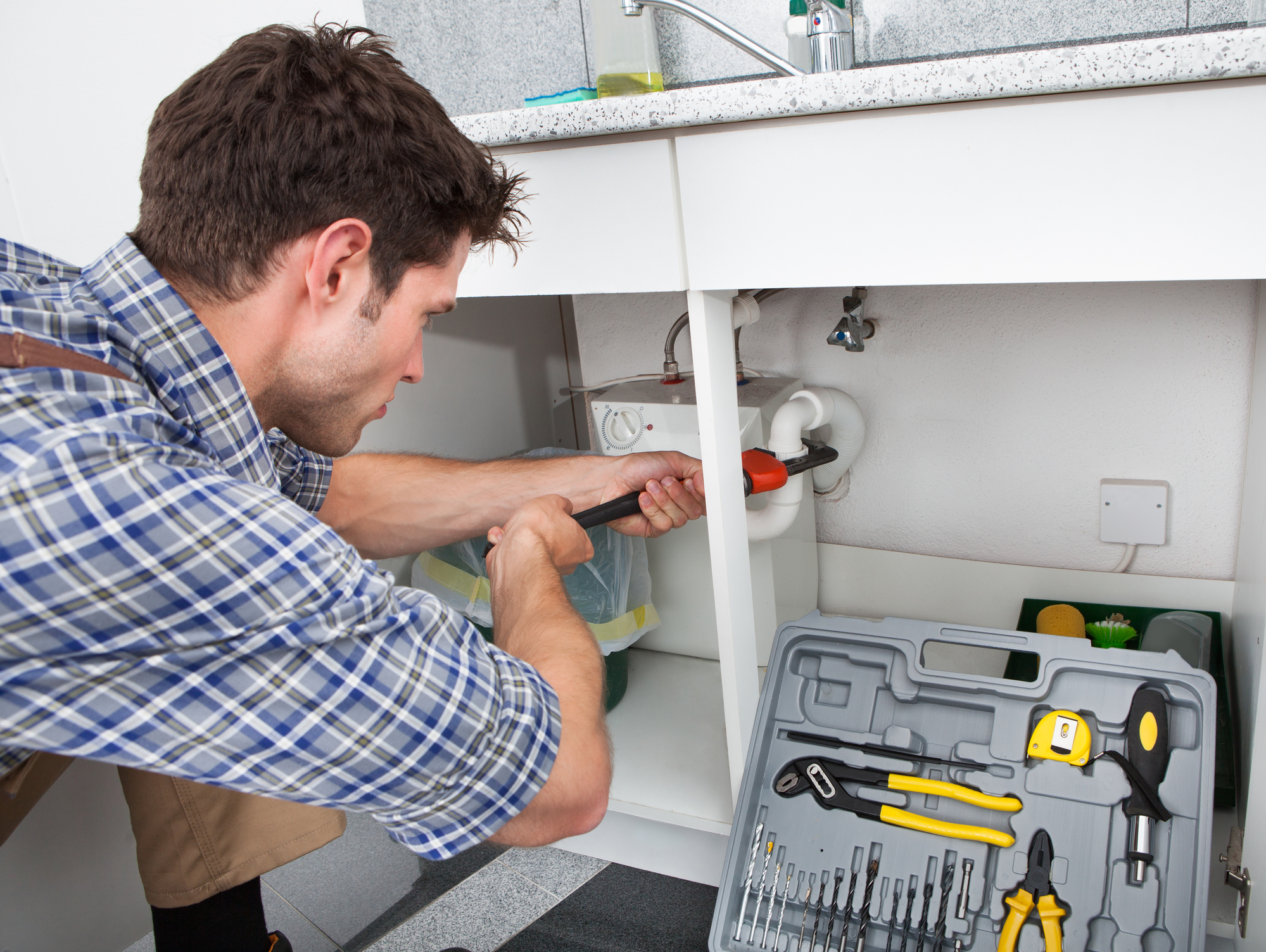 Drain Cleaning Company in Delaware County, PA