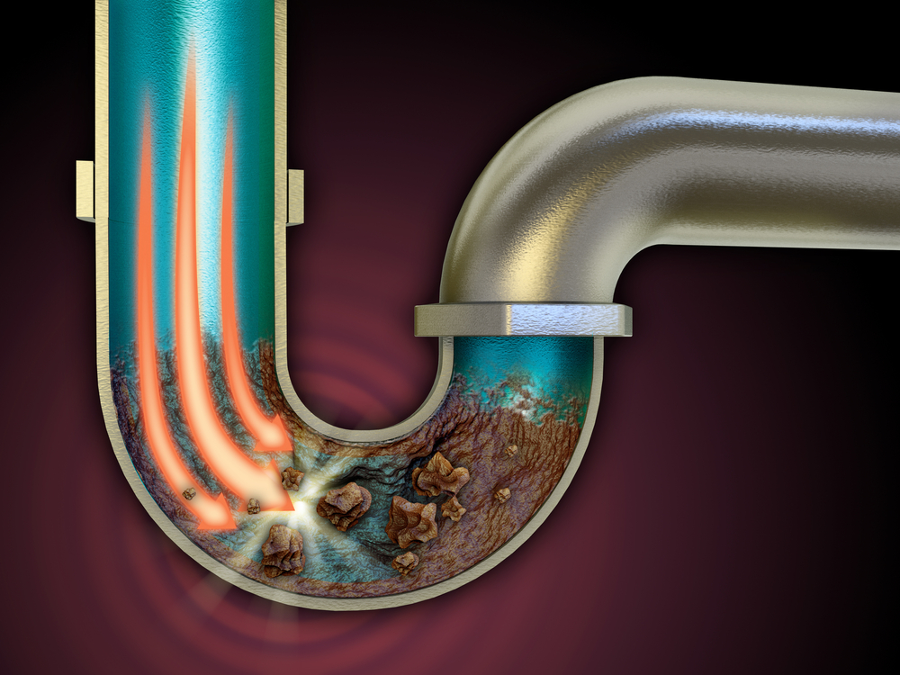 Drain Cleaning Service - Clogged Drain