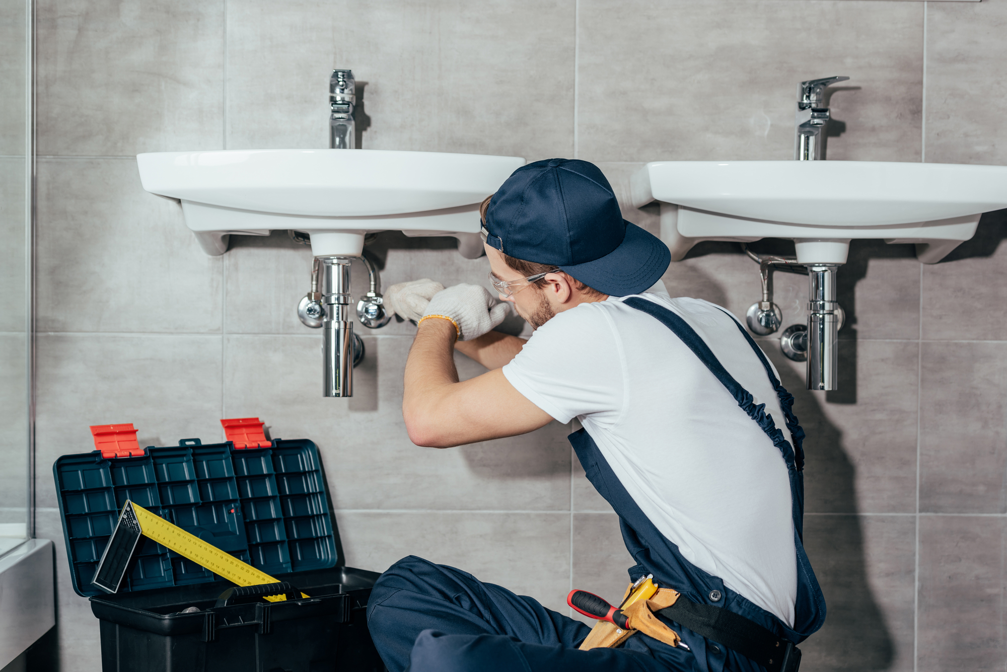plumber in delaware county